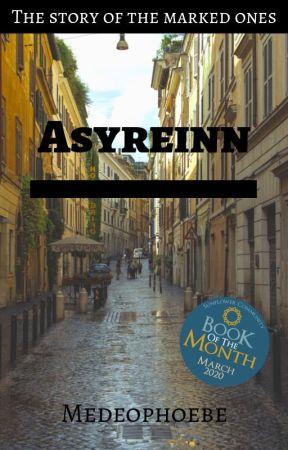 Asyrienn by Medeophoebe