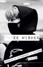Three Wishes (Kaisoo) by Lily_alien07