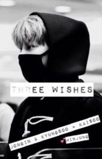 Three Wishes (Kaisoo)
