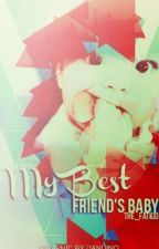 My Best Friends Baby (Short Story) by weirdgurll