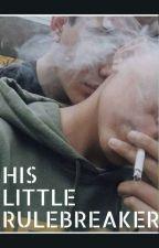 His Little Rulebreaker by Dharshinig4125