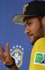 TAKE A CHANCE (Neymar) by alanawalkerx