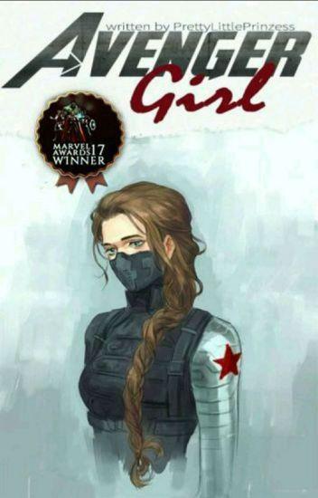 Avenger Girl (The Avengers FF) ❌wird überarbeitet❌ #MarvelAwards17