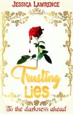 Life Of Lies by itsjessicayalll