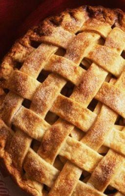 Đọc truyện Bánh táo_Vainy