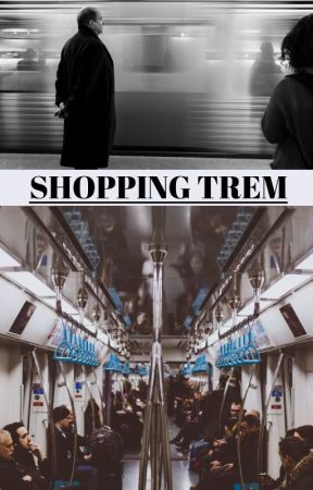 Shopping Trem by Luccelis