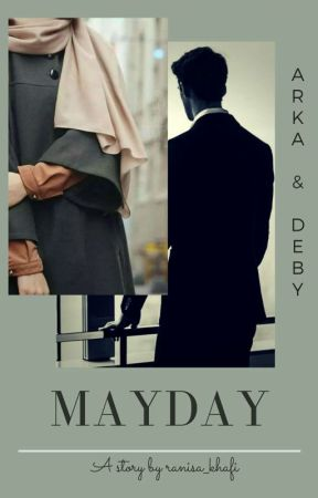 Mayday  by user68426060