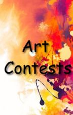 Art Contests by Z-Dwag07