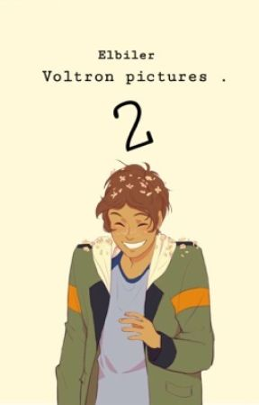 voltron pictures 2 by elbiler