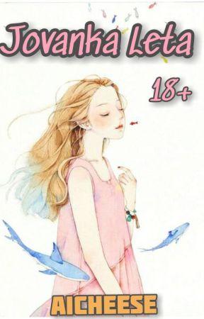 Jovanka Leta 18+ by Aicheese
