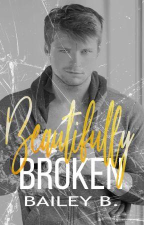 Beautifully Broken by Chrissybrownauthor