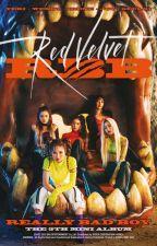 Red Velvet . RBB . 5th Mini-Album by RedVelvet-Land