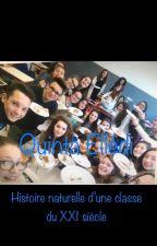 QUINTA ELLEDI by alpha_female30