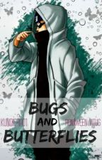 Bugs and Butterflies (Shino Love Story) by Kunoichi101