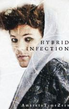 Hybrid Infection by TonyWildfang