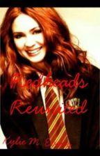 Redheads Reunited by FrightenedGryffindor