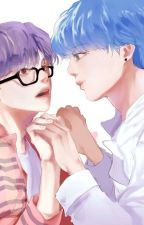 [Fanfic | Edited | TaeGi] Kẹo Que by EunnieKun