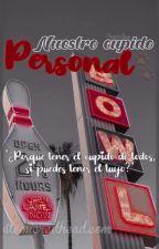 Nuestro Cupido Personal♡ by ItaBroski