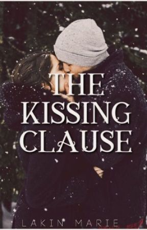 The Kissing Clause | ongoing by fallenperidot