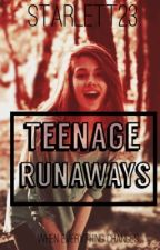 Teenage Runaways by starlett23