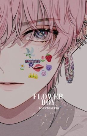 Flower Boy ◆ KimTaehyung✔ by BornToSpark