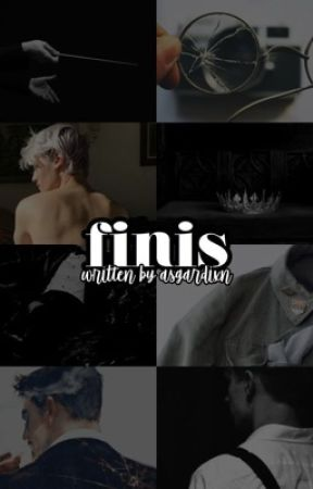 Finis by asgardixn