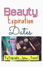 Beaty hacks expiration dates by tutorials_how_toos