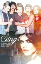 Sing! by xxDreamxcatcher