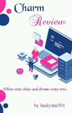 Charms Review Book Club (C.R.B.C) by luckystar501