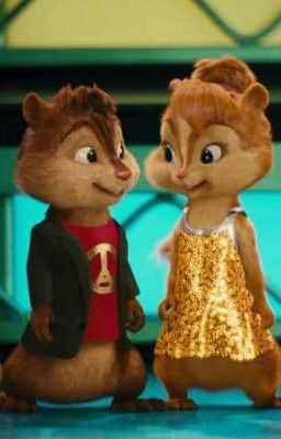 Alvin And The Chipmunks Love Story Chapter 1 Michelle Castro Wattpad
