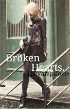 Broken Hearts (Jaylor Mcswift) by lipaspromise