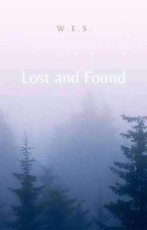 Lost and Found by WilmaSelenati