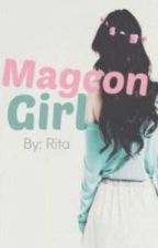 Magcon Girl by SarahFathullah