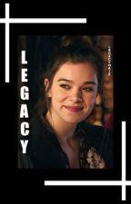 Legacy by legxcyhaiz