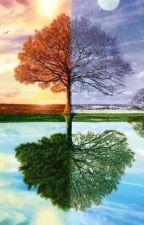 Les saisons by noemiej35