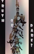 Truth or dare (Ereri) by CrypticWin