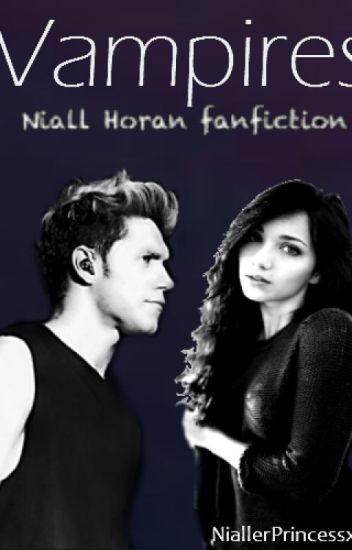 Vampires 》Niall Horan