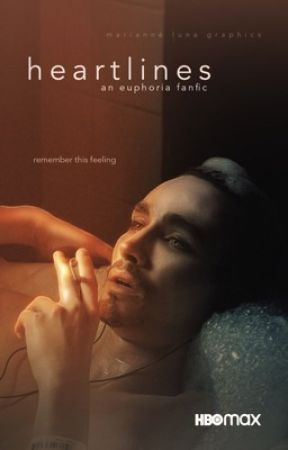 HEARTLINES  by MMoon2400