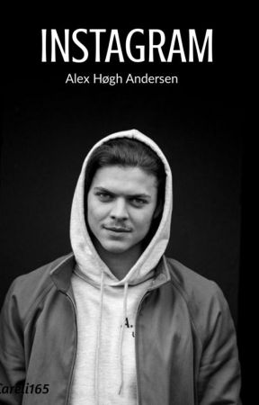 Instagram ~ Alex Høgh Andersen ~ by Careli165