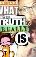 What The Truth Really Is: Stampy And Squid by Strange-Stories