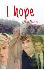 I hope - One direction [ Afgelopen ] by XMissMarije