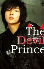 The Devil Prince by GHINelicious