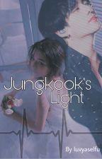 Jungkook's Light by luvyaselfu