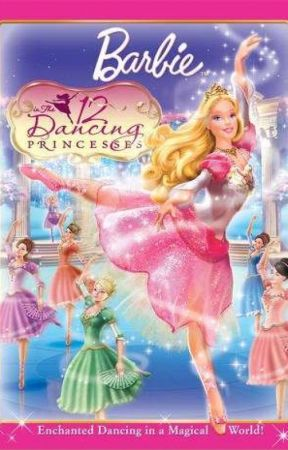 The 12 Dancing Princesses Characters Wattpad