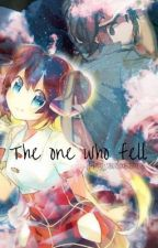 The one who fell (Pokemon Fanfiction) by Frozenbeenie
