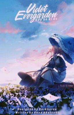 Violet Evergarden [Light Novel]