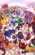 (Touhou Fanfic) Happy Birthday to you by yakumoyukari