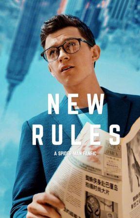 New Rules [ Rewritten ]  by miashcaluke