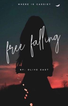 Free Falling by OliveEast