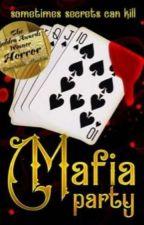Mafia Party by Lovergal24